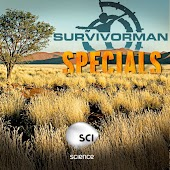 Survivorman Specials