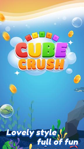 Cube Crush android2mod screenshots 1