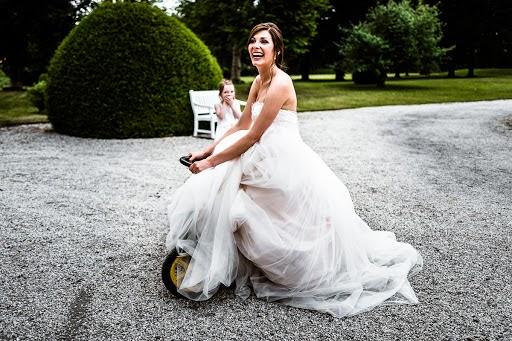 Hochzeitsfotograf David Hallwas (hallwas). Foto vom 17.01.2018