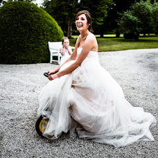 Wedding photographer David Hallwas (hallwas). Photo of 17.01.2018