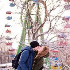 Wedding photographer Tatyana Moroz (Tatiana73). Photo of 19.03.2014
