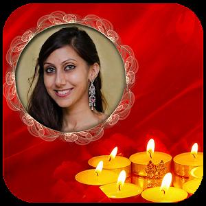 Tải Game Diwali HD Photo Frame