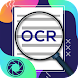 OCR Text Scanner - QR Code Reader - Image To Text - Androidアプリ