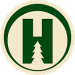 Logo for Hamburg Brewing Company