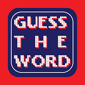 Guess the Word - MultiPlayer