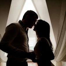Wedding photographer Darya Pankratova (cod3d). Photo of 11.04.2014