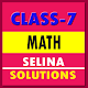 Download Class 7th math selina solutions For PC Windows and Mac