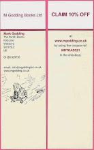 Photo: M Godding Books