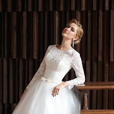 Wedding photographer Kseniya Glazunova (Glazunova). Photo of 18.09.2017