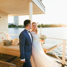 Wedding photographer Aleksandr Polosin (tomcat). Photo of 11.11.2016
