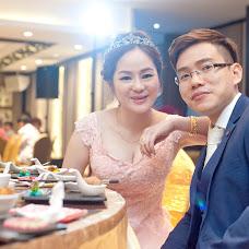 Wedding photographer sean leanlee (leanlee). Photo of 12.07.2017