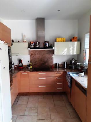 Vente maison 9 pièces 412 m2