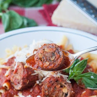 Veal Braciole Slow Cooked in Tomato Sauce