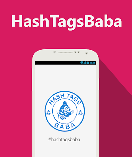 HashTagsBaba - Hashtags for Facebook, Instagram- screenshot thumbnail
