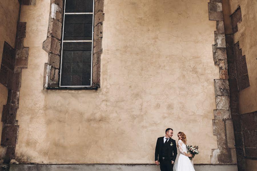 Wedding photographer Vasili Kovach (Kovach). Photo of 04.05.2020
