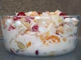 Ambrosia Salad Recipe