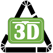 Wow 3D Printer for Tablet