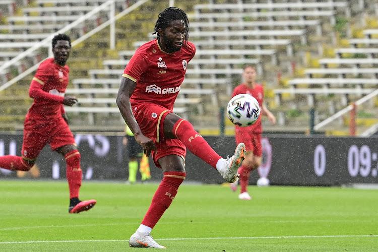 La retour de la Pro League: l'énorme chantier de l'Antwerp