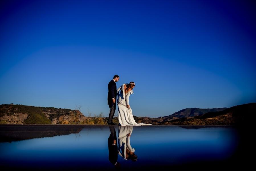 Wedding photographer Olmo Del valle (olmodelvalle). Photo of 16.09.2016