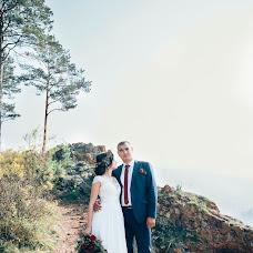 Wedding photographer Angelina Vorobeva (Gellafox). Photo of 28.11.2017