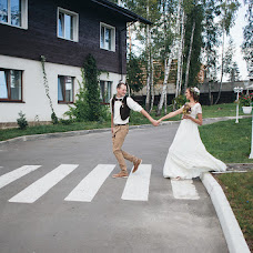 Wedding photographer Irina Buzynna (Veselka23Ira). Photo of 07.09.2017