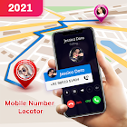 Name Location - Personalized Caller Screen ID