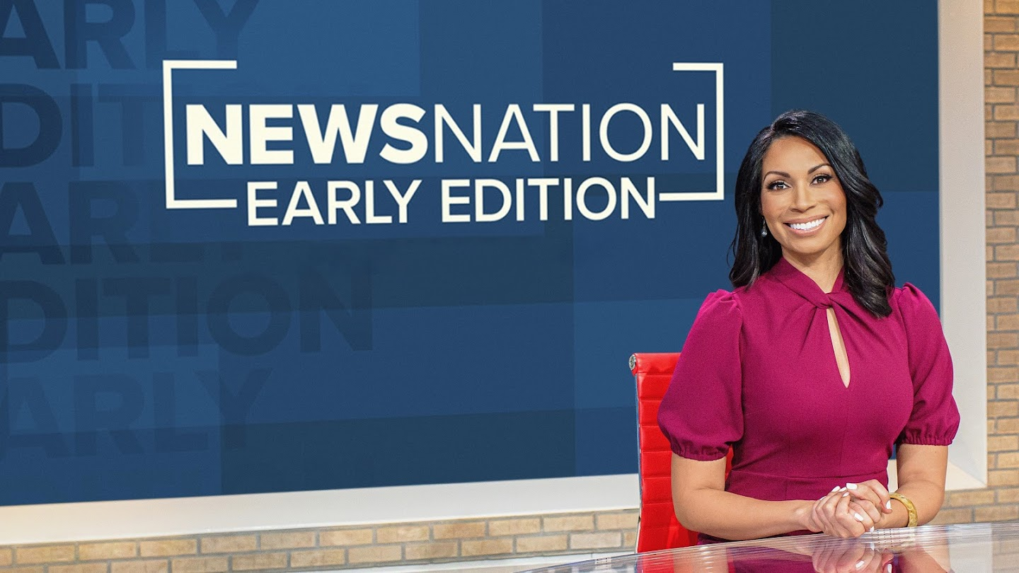 NewsNation Early Edition