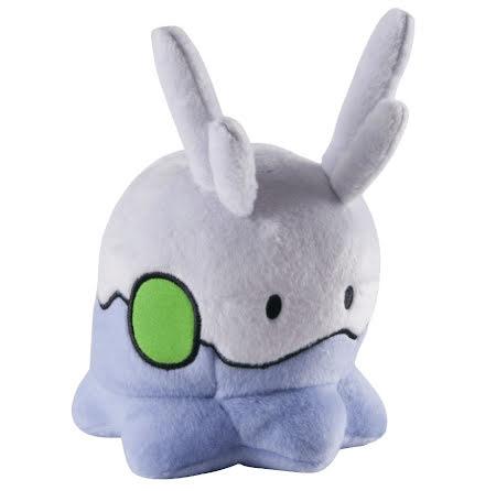 Tomy Pokemon Goomy, Plysch 20 cm