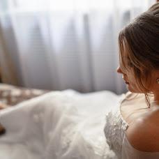 Wedding photographer Aleksandr Burlakov (ALexBu). Photo of 01.10.2017