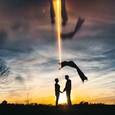 Hochzeitsfotograf Artur Yazubec (jazubec). Foto vom 26.03.2019