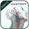Gray's Anatomy - Atlas icon