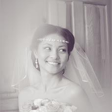 Wedding photographer Anastasiya Kiyanova (Kiyanka). Photo of 28.01.2014