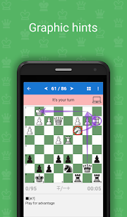 Elementary Chess Tactics 2- screenshot thumbnail