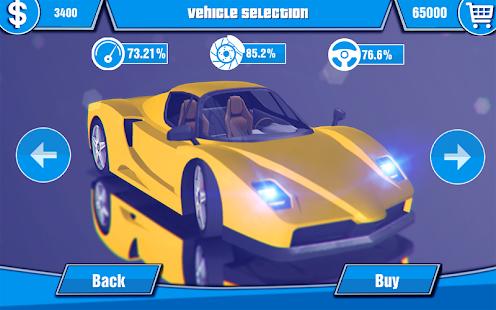 [Luxurious: Multi Storey Car Parker: Valet Parking] Screenshot 9
