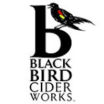 Blackbird Cider Works Premium Draft Hard Cider