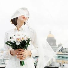 Bryllupsfotograf Anna Evgrafova (FishFoto). Bilde av 20.12.2018