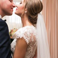 Wedding photographer Elena Giska (ElenaGiska). Photo of 08.01.2018