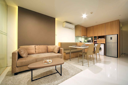 Balestier Apartments, Balestier