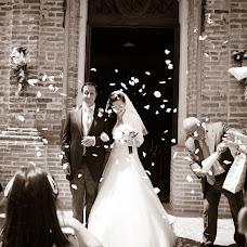 Wedding photographer Aldo alioli (alioli). Photo of 01.09.2015