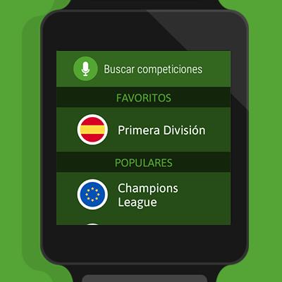BeSoccer - Soccer Live Score screenshot 15