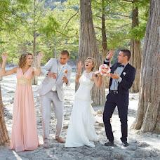 Wedding photographer Ilya Latyshev (iLatyshew). Photo of 05.11.2014