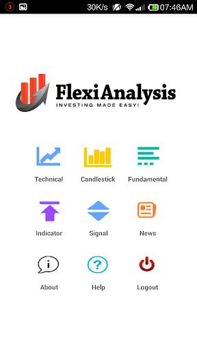 Flexi Analysis