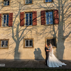 Wedding photographer Silverio Lubrini (lubrini). Photo of 22.02.2018