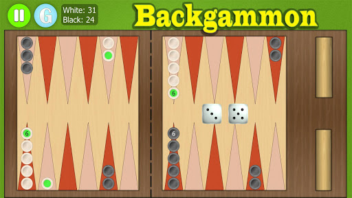 Backgammon Ultimate