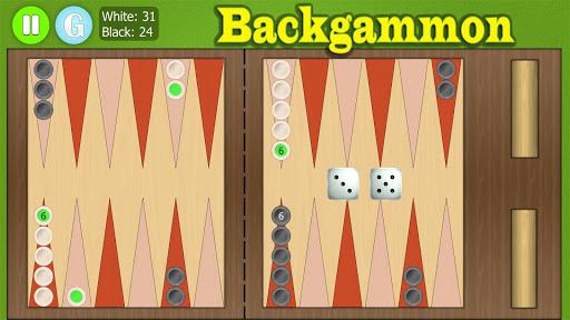 Backgammon Ultimate 1.5.0 screenshots 1