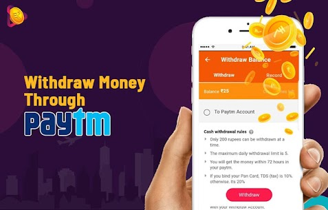 Roz Dhan: Earn Money, Read News, and Play Games Apk Download For Android 9