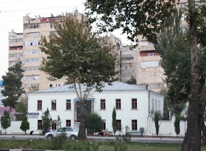 Photo: Day 171 -  Flats  in Dashanbe