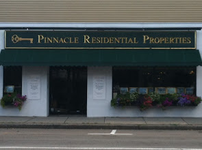 Photo: Pinnacle Residential Properties, LLC in Wellesley, MA proudly displaying their BBB Accreditation