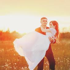 Wedding photographer Aleksandr Beloglazov (necalek). Photo of 15.06.2015