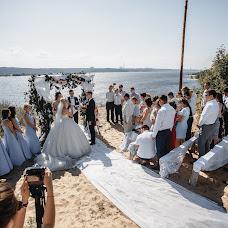 Wedding photographer Denis Andreev (fartovyi). Photo of 17.11.2018